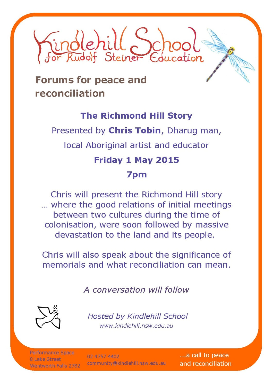 150501 Chris Tobin Richmond Hill Story-0