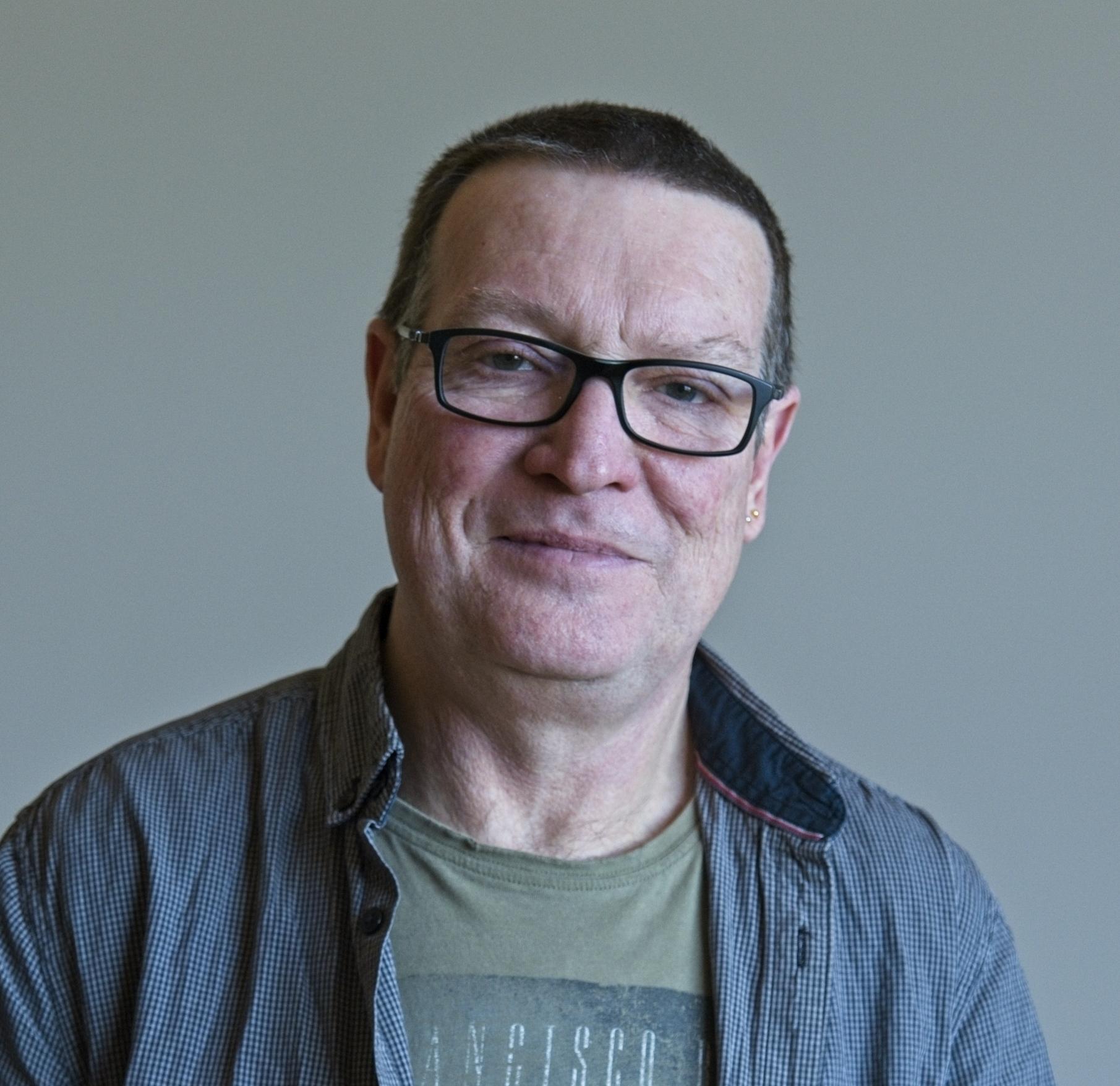 Curt Stocksiek High School Science Teacher