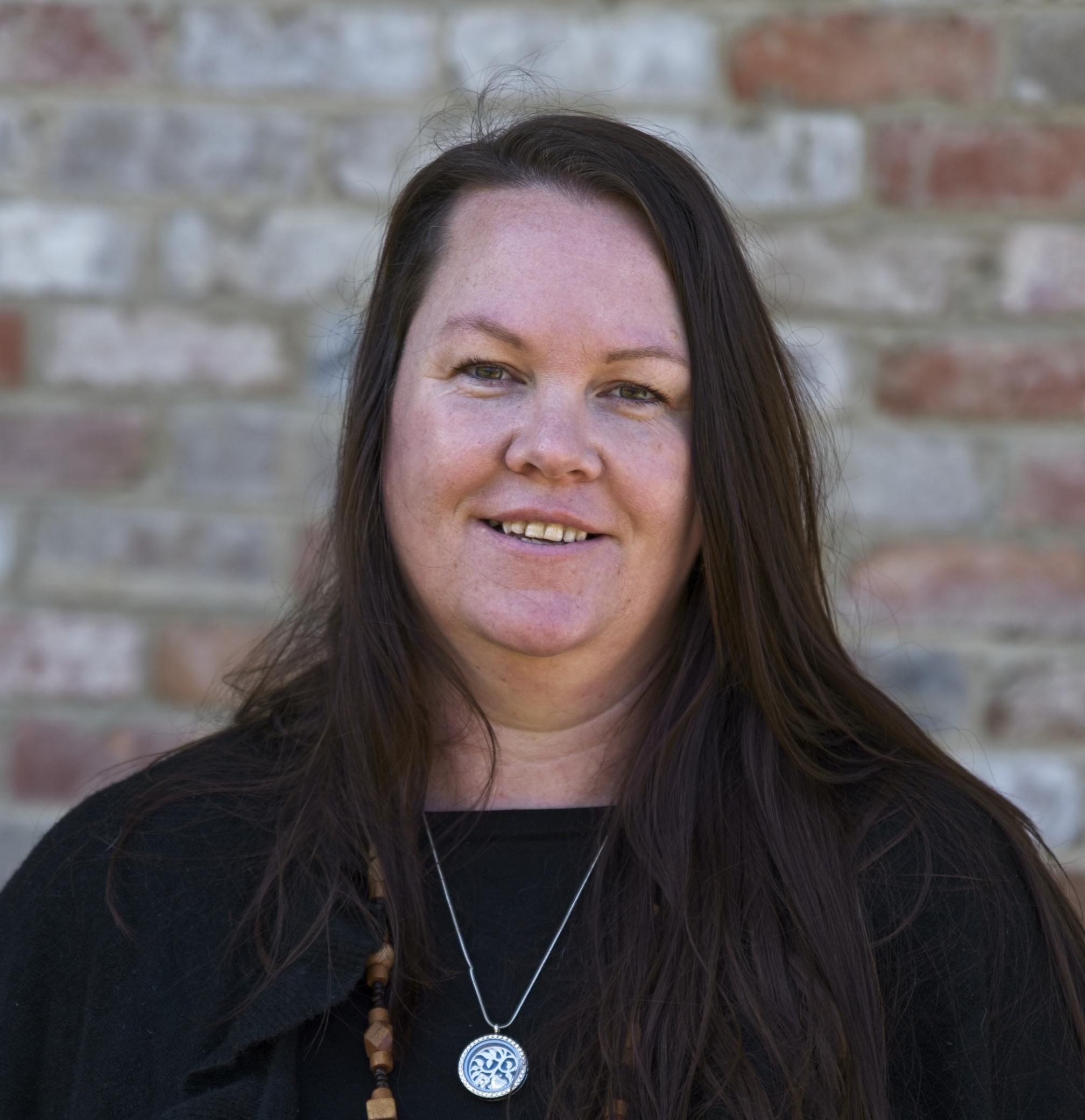 Rebecca Cornish Administration Assistant